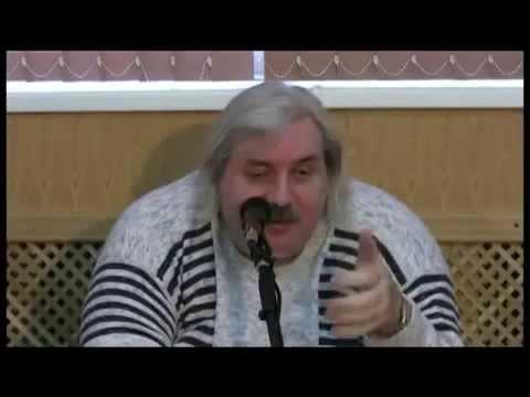 Николай Левашов о русских технологиях