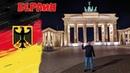 БЕРЛИН Топовый! Бранденбургские ворота РЕЙХСТАГ Александерплац СОБОР Митте Цены в магазинах ГЕРМАНИЯ