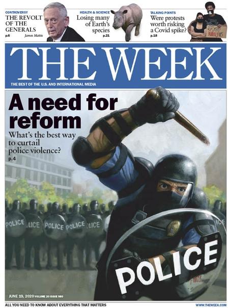 The Week Magazine - 06.19.2020