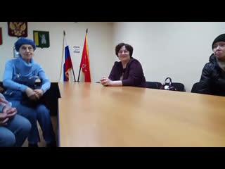 Дискуссия о бездомных кошках в муниципалитете Светлановское