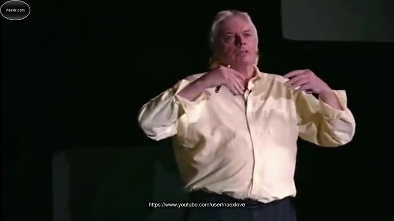 Дэвид Айк Революция восприятия Архонты
