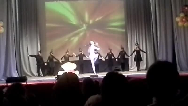 Голубок д о Искорка Николаева ЮВ