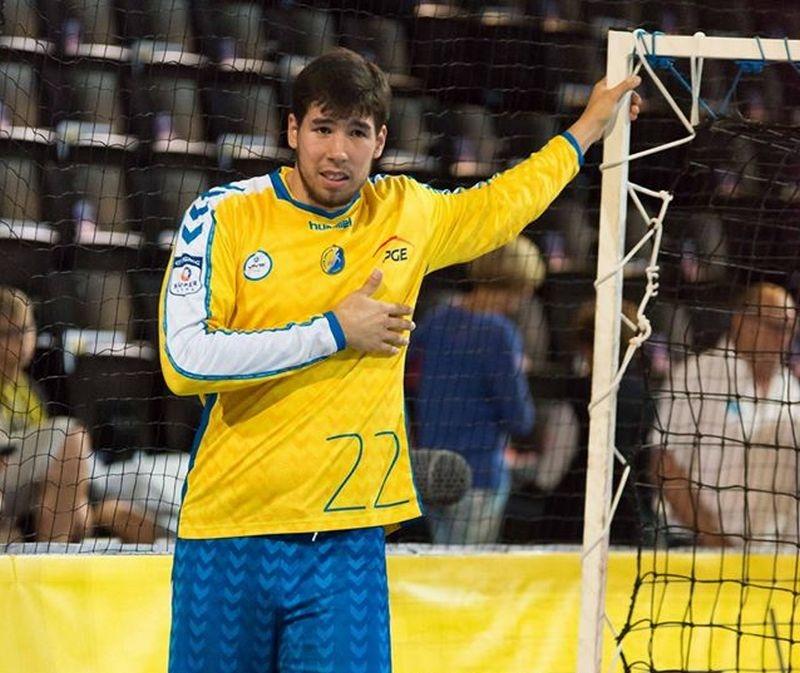 """Даниэль Дуйшебаев: """"Считаю отца лучшим тренером в мире. Всегда мечтал работать с ним"""", изображение №2"""