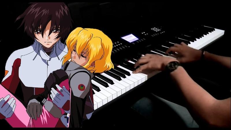 Mobile Suit Gundam Seed OST - Kanashimi | Piano Cover