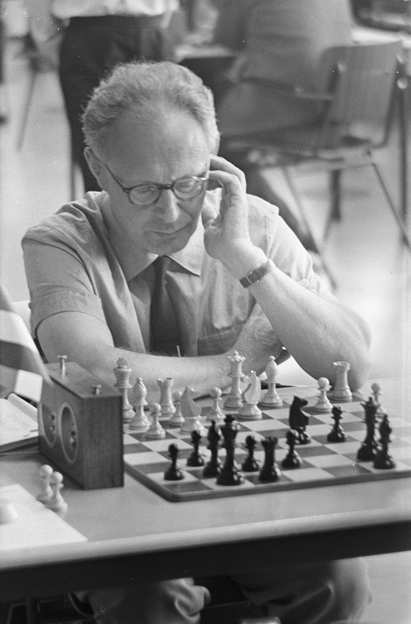 История развития шахмат, изображение №10