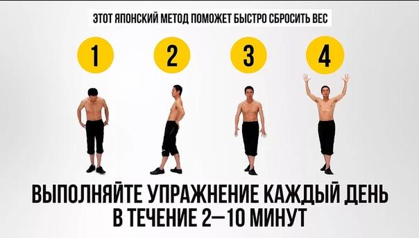 ЭТОТ ЯПОНСКИЙ МЕТОД ПОМОЖЕТ БЫСТРО УБРАТЬ ЖИР С ЖИВОТА Недавно японский актер Мике Риосуке (Mii Ryosue) использовал интересный метод, который помог ему сбросить 13 кг и 12 см в талии всего за