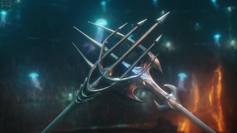Aquaman vs Orm The Ring of Fire ¦ Aquaman 4k IMAX угар красивая прикол ахаха не секс порно сосет минет вписка мжм жмж