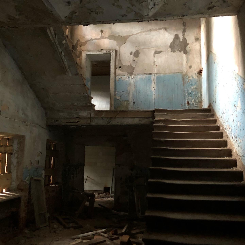 Усадьба Заключье, около Бологого - Фото