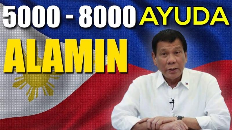 Paano Matatanggap ang ayuda 5000-8000 Pesos mula sa DSWD   Minami Oroi