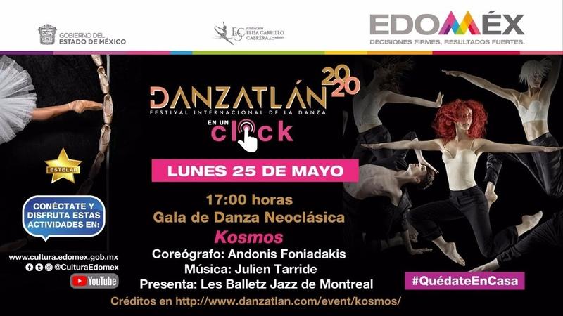 Gala de Danza Kosmos