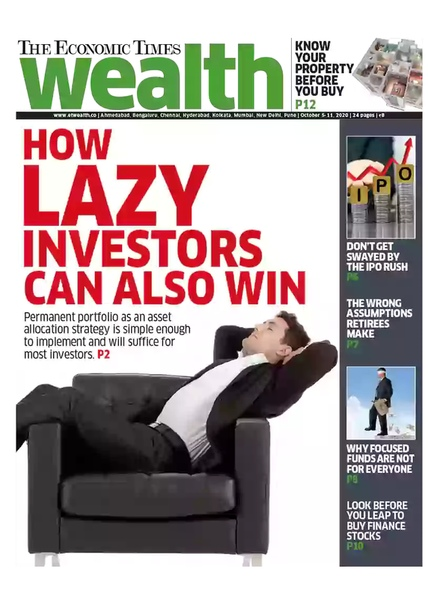 ET-Wealth-How-Lazy-Investors-can-also-Win-20201005