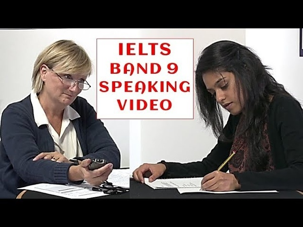IELTS SPEAKING TEST BAND 9 MUST WATCH BEFORE YOUR EXAM