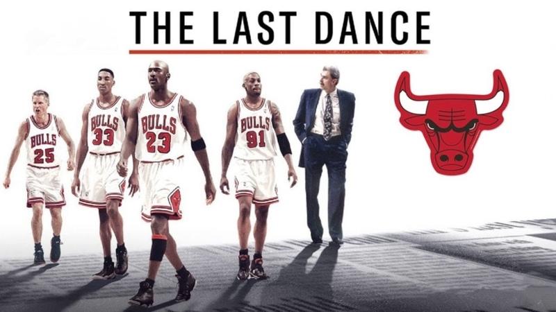 Последний Танец Король Баскетбола Майкл Джордан Интересные Факты о Жизни Карьере и Создании Фильма