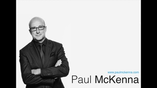 Paul Mckenna Official | Change Your Life Trance