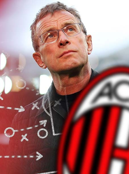 """В """"Милане"""" появится новый спортивный директор. Он прокачал """"Лейпциг"""" и развил Мане, Холанда и Фирмино"""