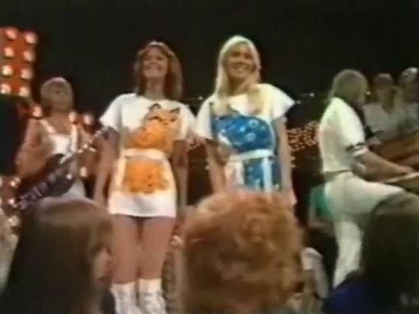 ABBA Ring Ring Waterloo Tropical Love Land SOS Netherlands 1975
