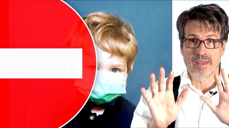 ⛔ Consejos para salir con niños del confinamiento