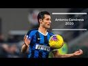 Antonio Candreva ● 2020 ● Great Skills Highlights ● 1st goal of the year 2020 ● Tonino 🔵⚫