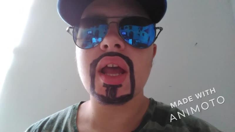 Mario MasterMunkin ft Rhiain Moore Chad Sanchez y Santiago Sanchez 5 o'clock Remix Lip Sync Cover