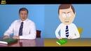 Как Добкин и Кернес снимали видеоролик о будущем мэре Харькова Южный парк South Park