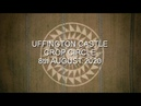 Crop Circle - Woolstone Wells, Nr Uffington Castle, Oxfordshire - Reported 9th August 2020