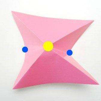 РЫБКИ ОРИГАМИ В переводе с японского оригами означает сложенная бумага. В стране восходящего солнца искусство оригами называют искусством целого листа. Это одно из самых главных правил