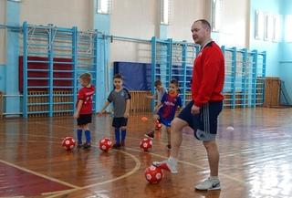 Сегодня день рождения у нашего тренера Андрея Касьянова!