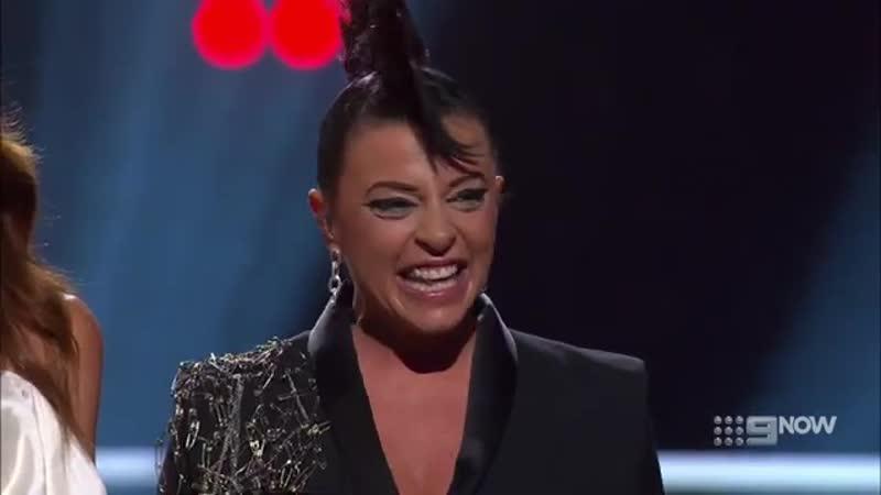 Шоу Голос Австралия 2020 Кларисса и Вирджиния с песней Позвони мне The Voice Australia Clarissa vs Virginia Call Me