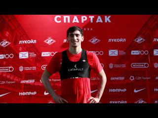 Зелимхан Бакаев: Не бойтесь, я буду в хорошей форме!