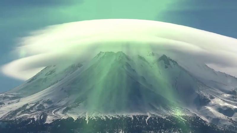 Исцеляющие медитации в Телосе ۩ 5 Зеленый луч