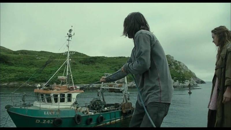 Ondine HD Trailer Starring Colin Farrell