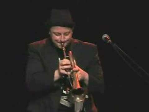 Thomas Gansch Stardust Live Porgy Bess 2007