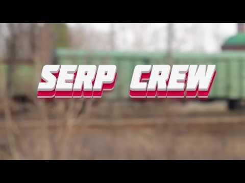 SERP CREW QUARANTINE 2020 season opening