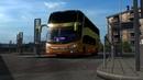 Viajando Por Chile con buses JAC desde Temuco a Puerto montt