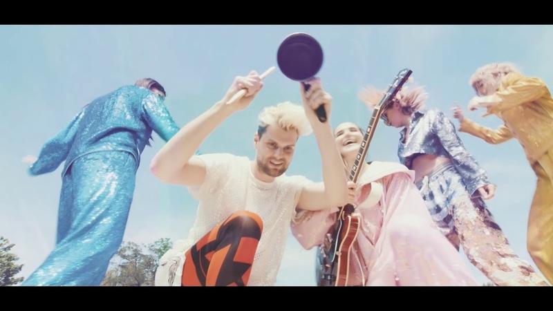 SOFI TUKKER Good Time Girl feat Charlie Barker Official Video Ultra Music