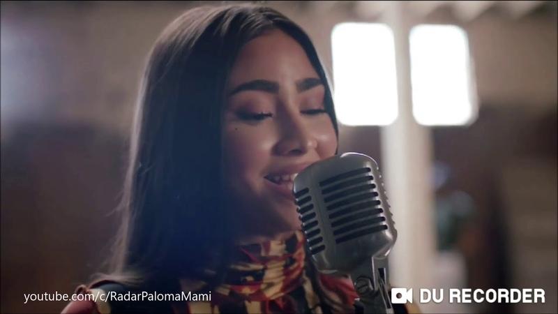 C Tangana Paloma Mami No Te Debí Besar En Vivo Spotify Viva Latino
