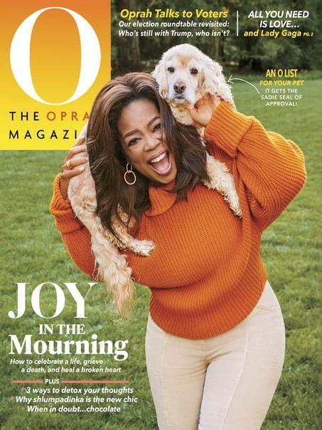 The Oprah 10.2020