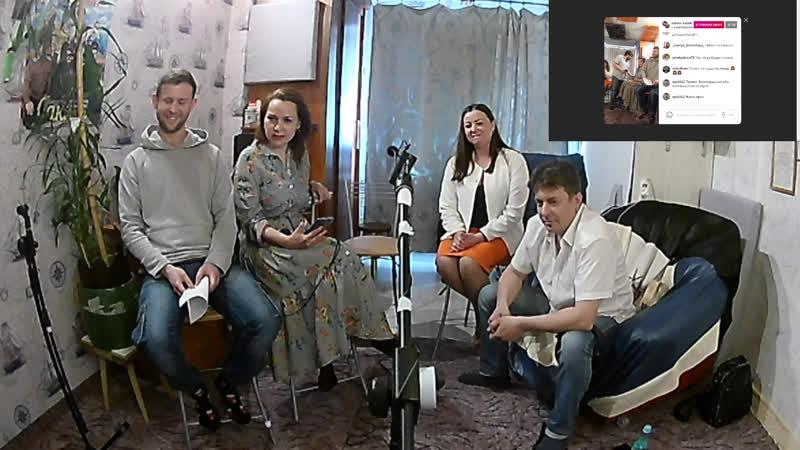 Встреча! Сакма (Санкт-Петербург) - Покров (Волгоград)