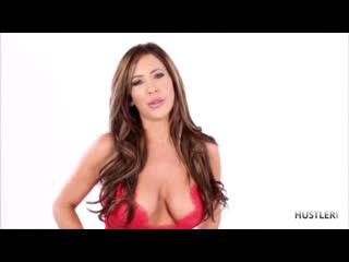 [Hustler] Tasha Reign -Big Boob MILFs Straddle Shaft