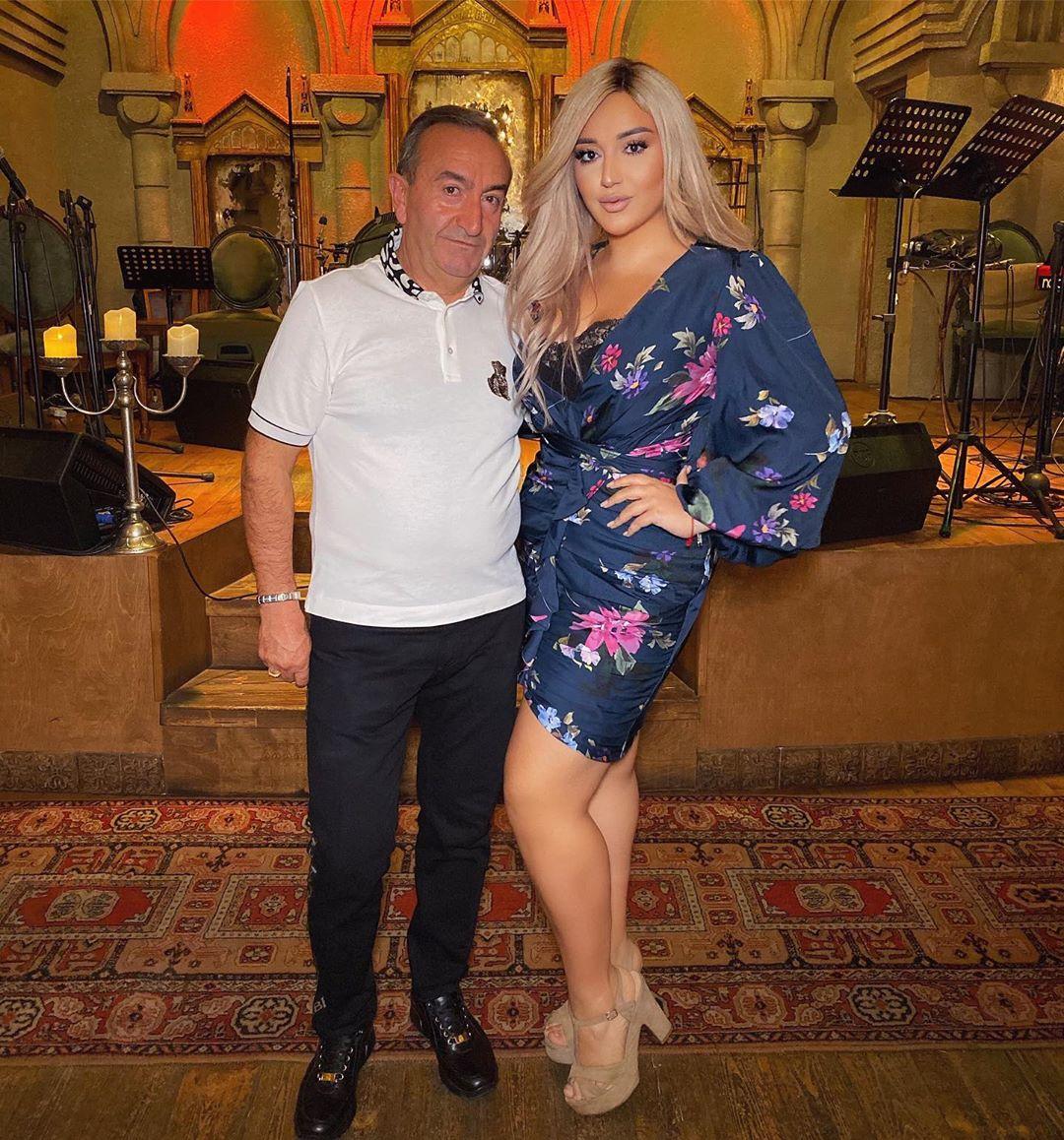 Известная армянка Гоар Аветисян похудела на 43 кг
