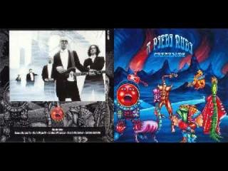 A Piedi Nudi-Creazione(Full Album )