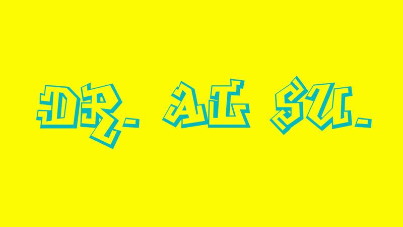 Dr. Al Su. про альбом Dr.эЛ Суровый И Его Кино ЕР (2009)