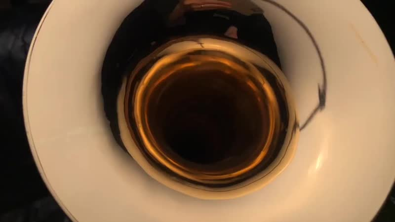Бас тромбон Helmut Voigt капитальный ремонт в ателье Доценко и Ко mp4