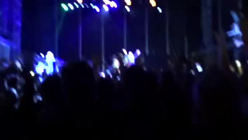 Ozzy Osbourne with Zakk Wylde Mr Crowley 4KHD Video Rock USA pit.mp4