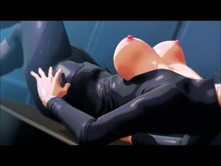 After School SP Vice Chairman 副会長の放課後SP - [CENSORED / цензура] (3D porn / hentai / Rule34)
