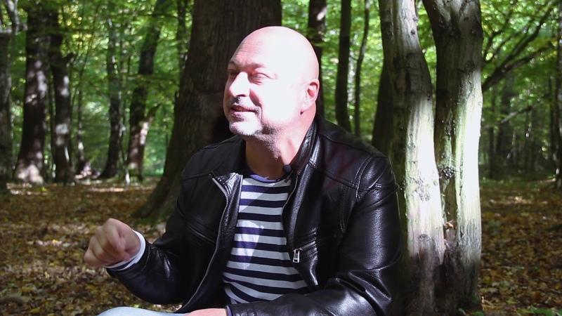 Олег Лоскутов о курьезах в Битве экстрасенсов аферистах и приемах