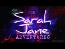 Doctor who доктор кто THE ADVENTURES SARAH JANE INTRO OPENING