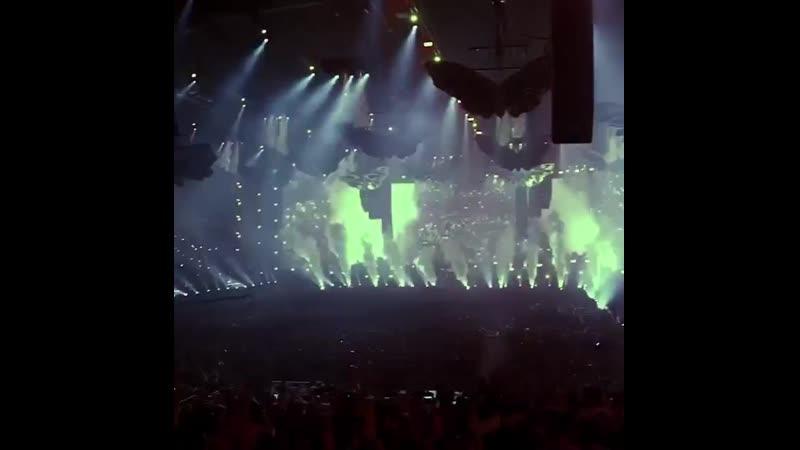 Tomorrowland presents Dimitri Vegas Like Mike 'Garden Of Madness' Sportpaleis Antwerp