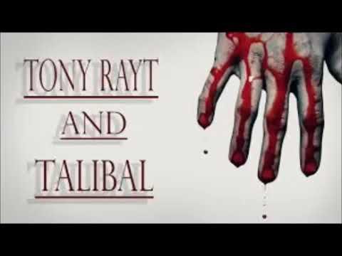 Tony Rayt and Fadi Talibal Маниакальный стиль