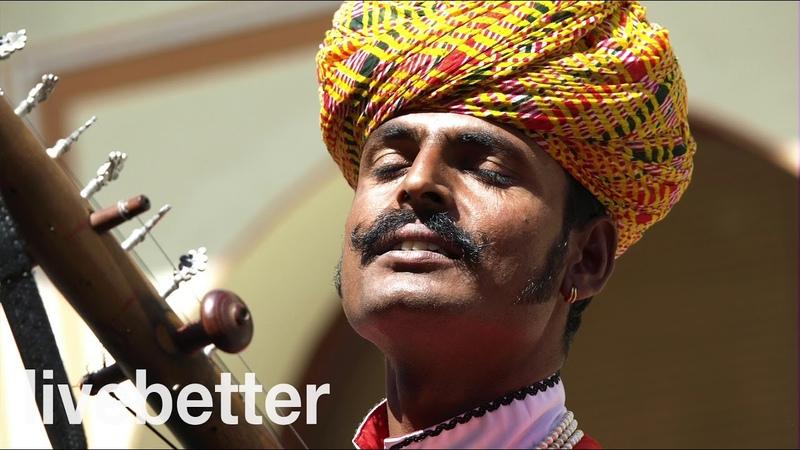 Música Indú Tradicional | Musica Hindu Instrumental | Musica de la India Folklorica Antigua